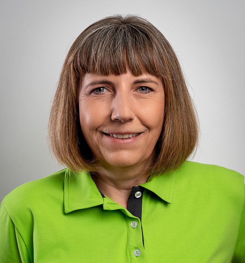 Fr. Monika Fauland